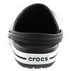 Crocs Crocband Clogs Unisex Black